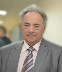 Корухов Юрий Георгиевич